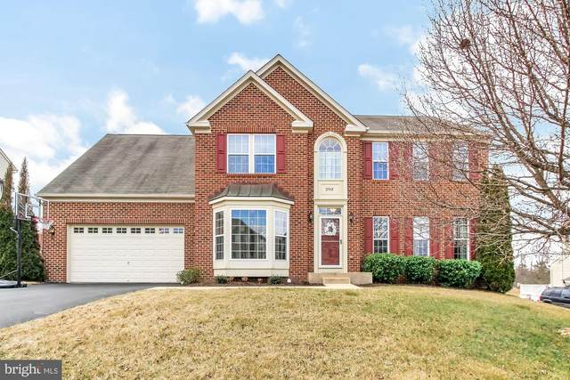 2542 Codorus Lane, SPRING GROVE, PA 17362 (#PAYK134238) :: Liz Hamberger Real Estate Team of KW Keystone Realty