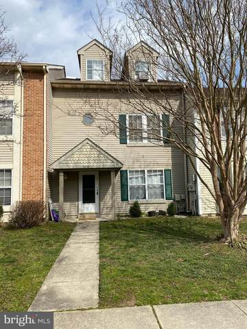 6002 Red Wolf Place, WALDORF, MD 20603 (#MDCH211610) :: AJ Team Realty