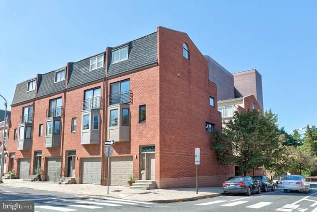 500 S Taney Street, PHILADELPHIA, PA 19146 (#PAPH876068) :: Keller Williams Realty - Matt Fetick Team