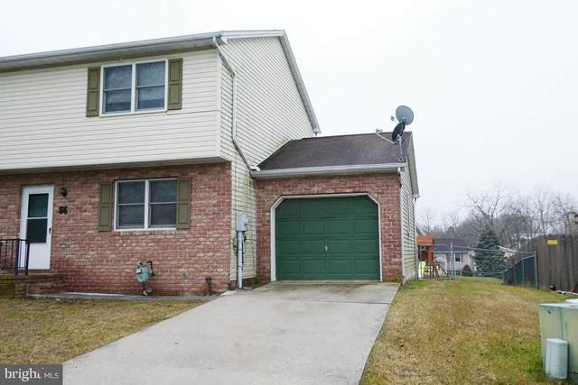 56 Town Circle, ABBOTTSTOWN, PA 17301 (#PAAD110694) :: ExecuHome Realty