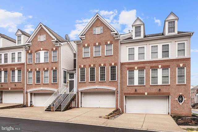 20865 Cosworth Terrace, STERLING, VA 20165 (#VALO404636) :: The Bob & Ronna Group