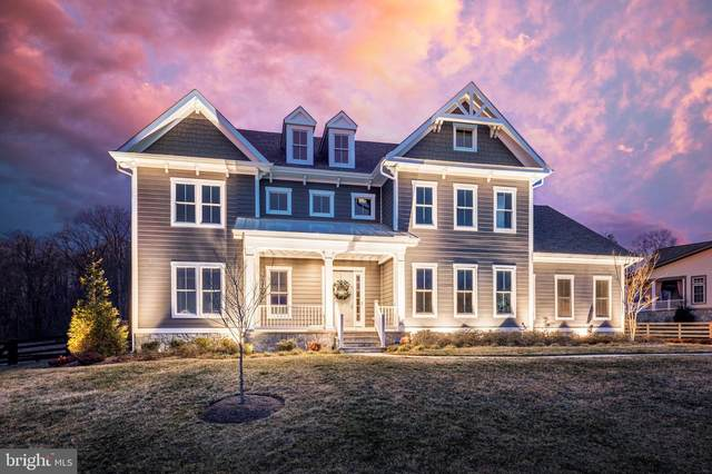 23253 Meadow Star Place, ALDIE, VA 20105 (#VALO404640) :: Tom & Cindy and Associates