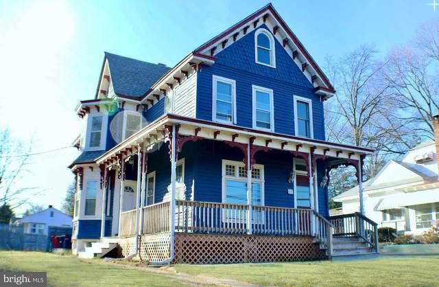 62 West Avenue, BRIDGETON, NJ 08302 (#NJCB125796) :: Tessier Real Estate