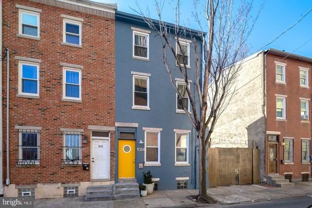 1024 Brandywine Street, PHILADELPHIA, PA 19123 (#PAPH876092) :: John Smith Real Estate Group