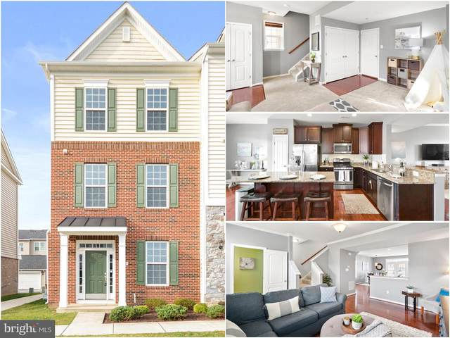 2709 Osprey Way, FREDERICK, MD 21701 (#MDFR260596) :: The Licata Group/Keller Williams Realty