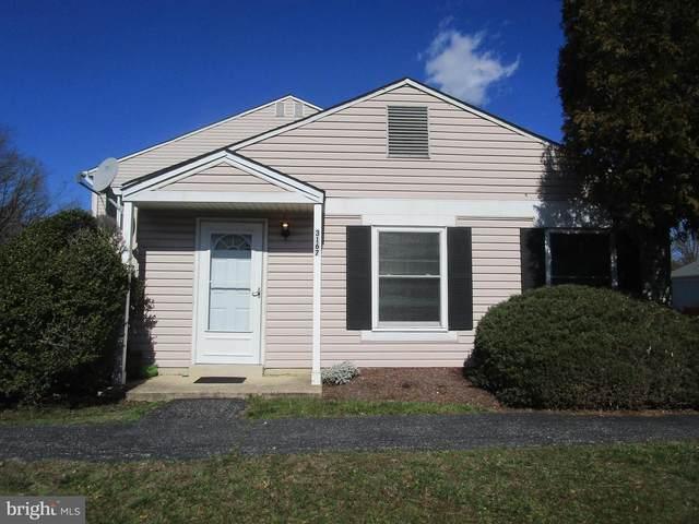 3167 Chester Grove Road, UPPER MARLBORO, MD 20774 (#MDPG560780) :: Arlington Realty, Inc.