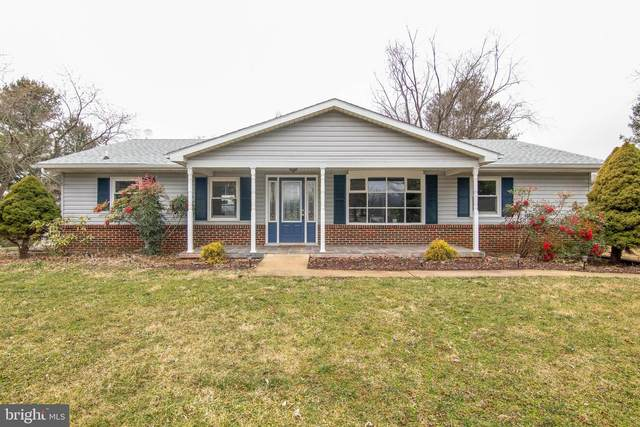 8915 Old Harmony Road, MYERSVILLE, MD 21773 (#MDFR260598) :: Charis Realty Group