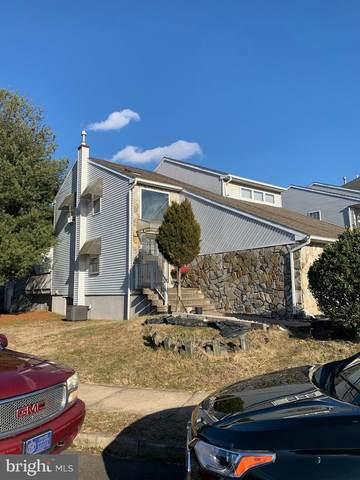 1256 Serota Place, PHILADELPHIA, PA 19115 (#PAPH876152) :: Better Homes Realty Signature Properties