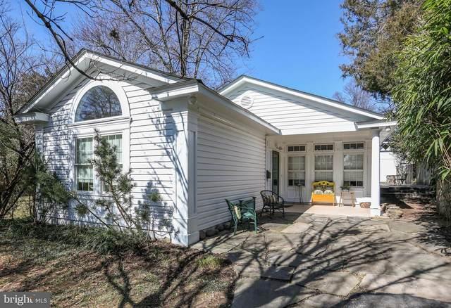 4505 15TH Street N, ARLINGTON, VA 22207 (#VAAR159738) :: Eng Garcia Properties, LLC