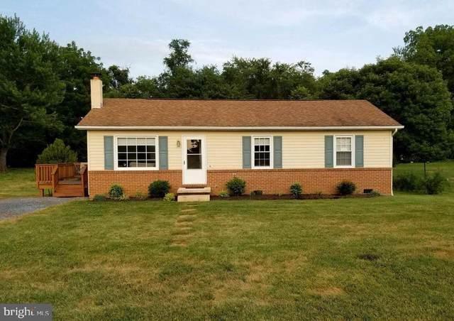 91 White Post Road, WHITE POST, VA 22663 (#VACL111198) :: Arlington Realty, Inc.