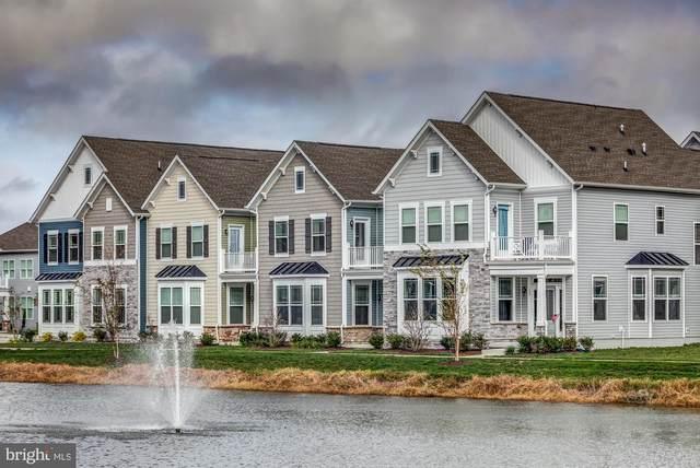 28 Scarborough Lane, OCEAN VIEW, DE 19970 (#DESU157092) :: Compass Resort Real Estate