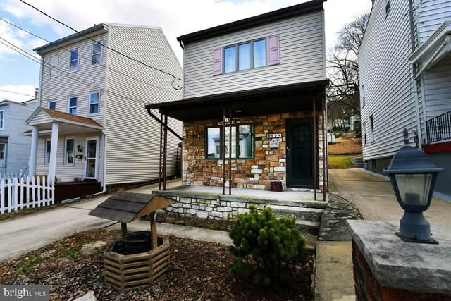 609 Schuylkill Avenue, POTTSVILLE, PA 17901 (#PASK129912) :: The Joy Daniels Real Estate Group