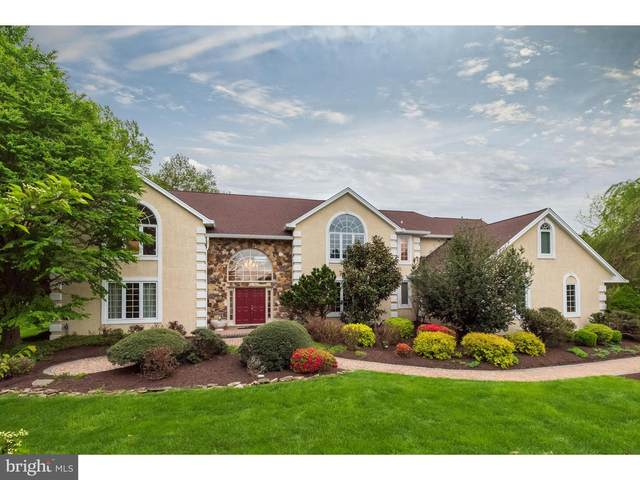 104 Gideon Drive, KENNETT SQUARE, PA 19348 (#PACT500054) :: The Dailey Group