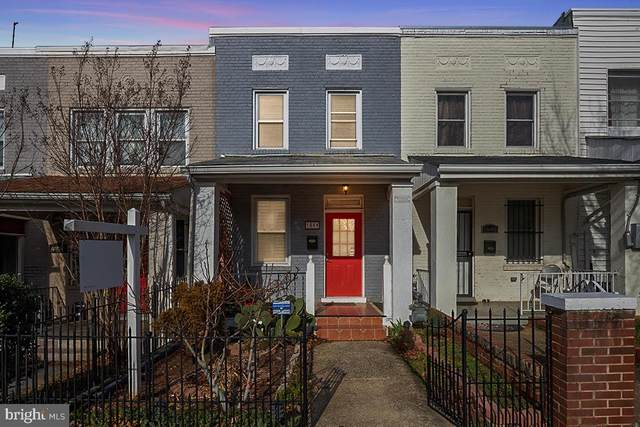 1644 L Street NE, WASHINGTON, DC 20002 (#DCDC460250) :: John Smith Real Estate Group