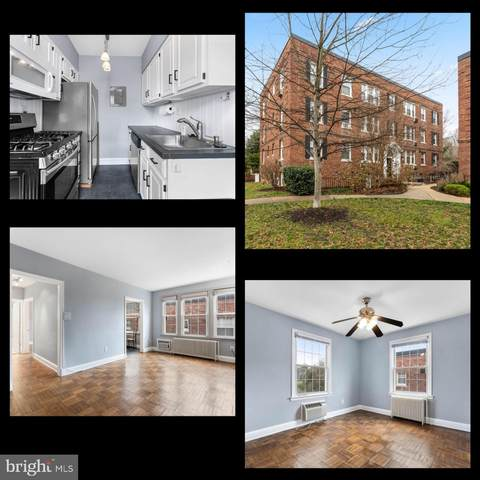 4491 Macarthur Boulevard NW #304, WASHINGTON, DC 20007 (#DCDC460252) :: The Licata Group/Keller Williams Realty