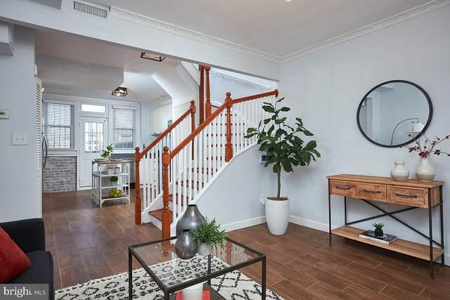 1644 L Street NE, WASHINGTON, DC 20002 (#DCDC460254) :: John Smith Real Estate Group