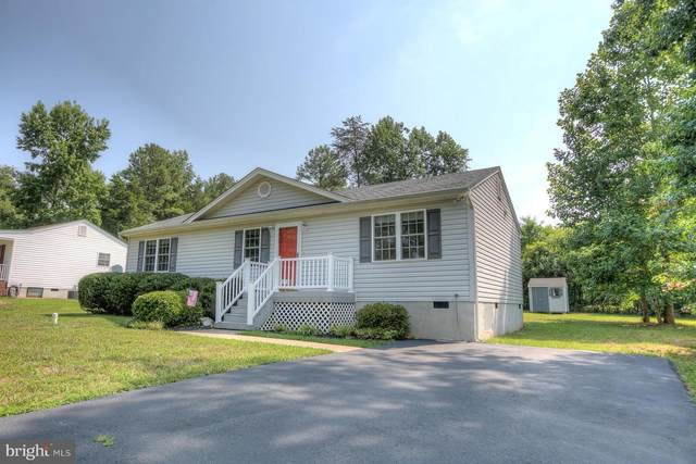252 American Drive, RUTHER GLEN, VA 22546 (#VACV121728) :: Eng Garcia Properties, LLC