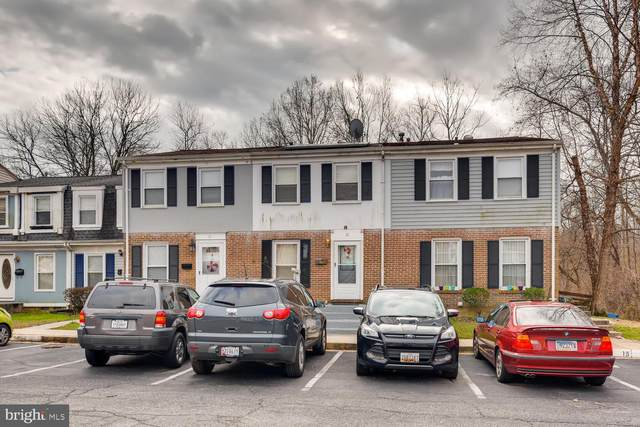 13 Durness Court 31G, BALTIMORE, MD 21236 (#MDBC486886) :: The Riffle Group of Keller Williams Select Realtors