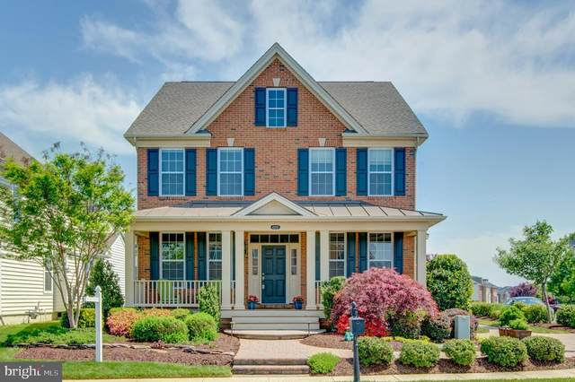 43133 Barnstead Drive, ASHBURN, VA 20148 (#VALO404670) :: Colgan Real Estate