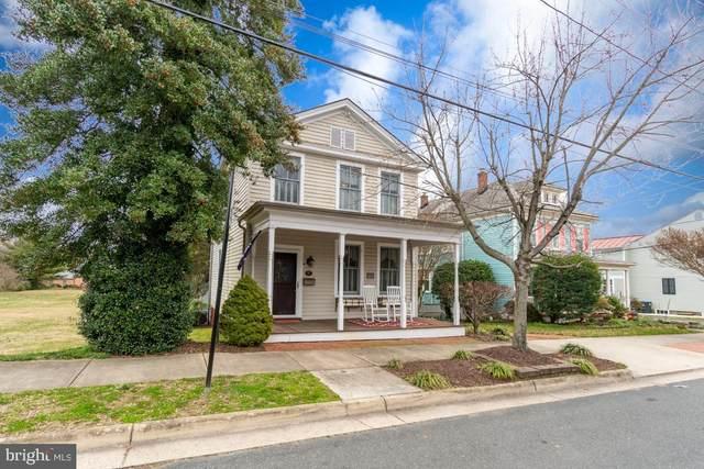1403 Caroline Street, FREDERICKSBURG, VA 22401 (#VAFB116646) :: John Smith Real Estate Group