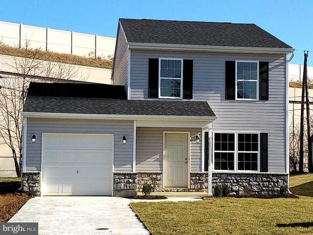 22 ROBINSON DRIVE, NEW CASTLE, DE 19720 (#DENC496140) :: Colgan Real Estate