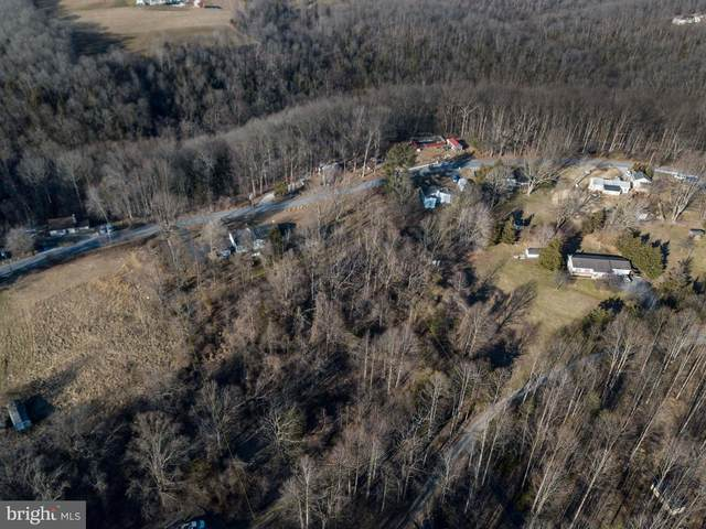 0 Cottonwood Road, DELTA, PA 17314 (#PAYK134274) :: The Craig Hartranft Team, Berkshire Hathaway Homesale Realty