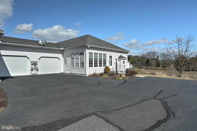 2797 Meadow Drive, GETTYSBURG, PA 17325 (#PAAD110704) :: Iron Valley Real Estate