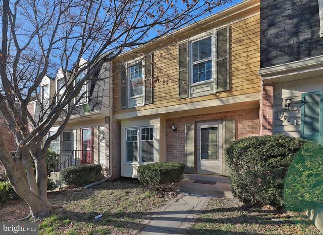 9903 Maple Leaf Drive, MONTGOMERY VILLAGE, MD 20886 (#MDMC697774) :: The Daniel Register Group