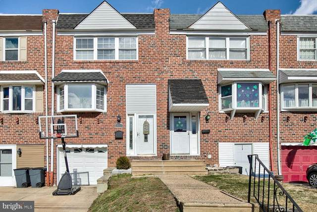 3113 Holly Road, PHILADELPHIA, PA 19154 (#PAPH876236) :: Bob Lucido Team of Keller Williams Integrity
