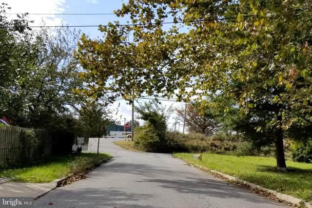 0 Belvue Terrace, ASTON, PA 19014 (#PADE512080) :: Ramus Realty Group