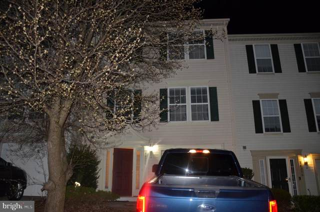 14277 Glade Spring Drive, CENTREVILLE, VA 20121 (#VAFX1114086) :: The Sky Group