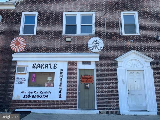 1384-1390 Collings Road, CAMDEN, NJ 08104 (#NJCD388320) :: Bob Lucido Team of Keller Williams Integrity