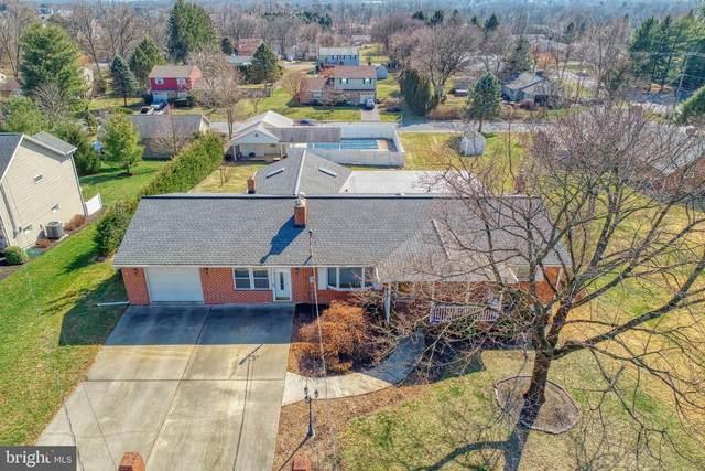 5809 Mayfair Drive, HARRISBURG, PA 17112 (#PADA119668) :: Iron Valley Real Estate