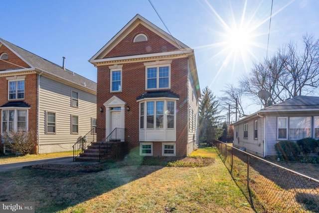 5724 4TH Street N, ARLINGTON, VA 22205 (#VAAR159748) :: Eng Garcia Properties, LLC