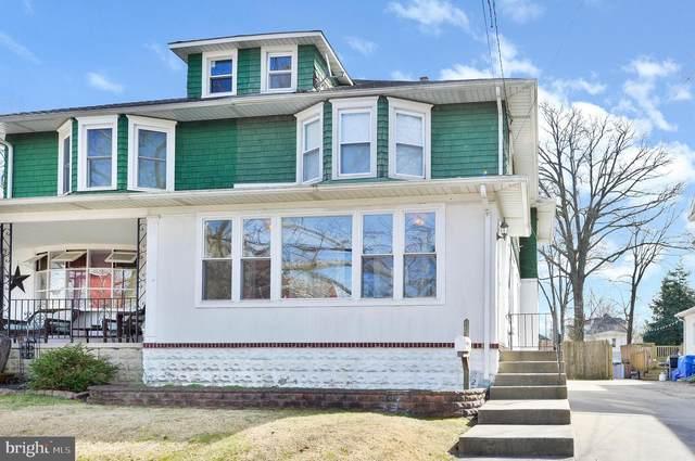 128 Oak Street, AUDUBON, NJ 08106 (#NJCD388324) :: Viva the Life Properties