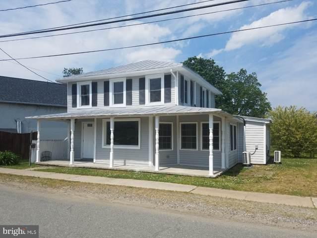 215 N Irving Avenue, COLONIAL BEACH, VA 22443 (#VAWE115940) :: The Licata Group/Keller Williams Realty