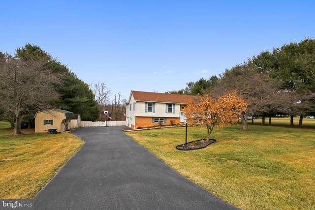 19510 Thomas Drive, HAGERSTOWN, MD 21740 (#MDWA170998) :: AJ Team Realty