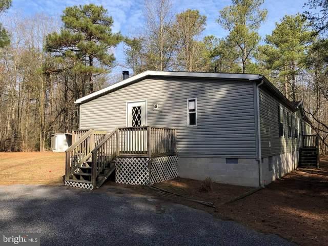 17878 Marvel Road, MARYDEL, MD 21649 (#MDCM123740) :: Eng Garcia Properties, LLC