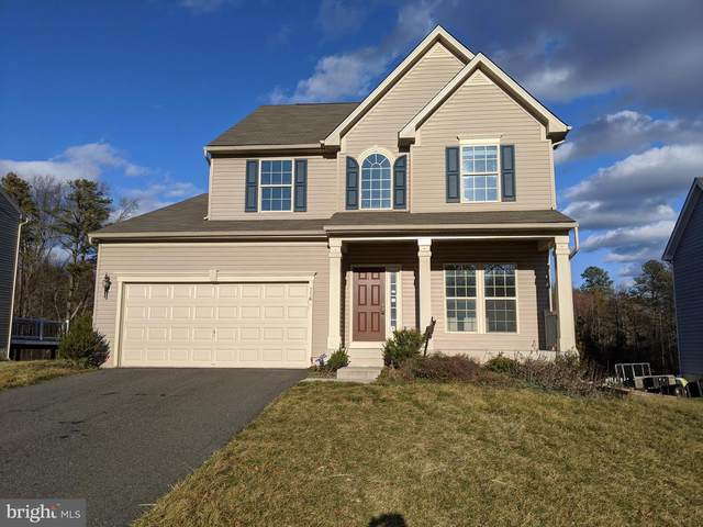 116 Cool Springs Road, NORTH EAST, MD 21901 (#MDCC168260) :: Bob Lucido Team of Keller Williams Integrity