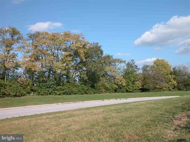 955 Shenandoah Lane #130, YORK, PA 17404 (#PAYK134294) :: Iron Valley Real Estate