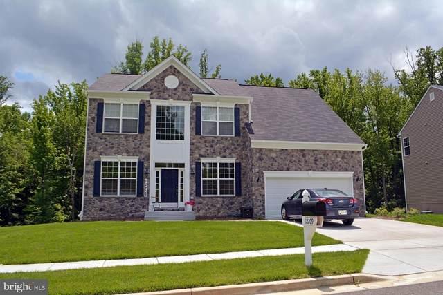 10600 Sir Brendan Avenue, CLINTON, MD 20735 (#MDPG560894) :: Shamrock Realty Group, Inc