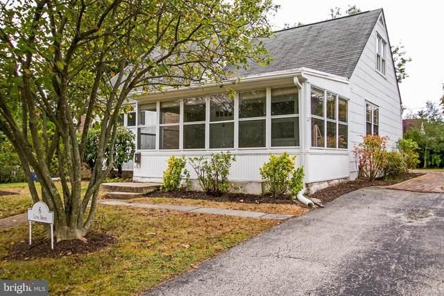 6 Lynn Drive, NORRISTOWN, PA 19403 (#PAMC640758) :: Jim Bass Group of Real Estate Teams, LLC