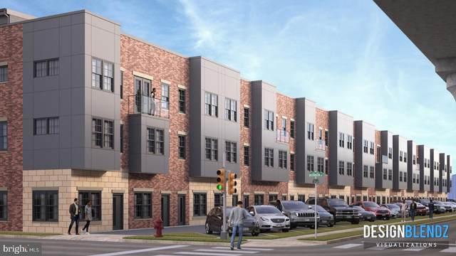 1516 S 25TH STREET, PHILADELPHIA, PA 19146 (#PAPH876320) :: John Smith Real Estate Group