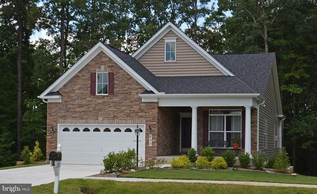 Town Spring Road, DAMASCUS, MD 20872 (#MDMC697836) :: Pearson Smith Realty