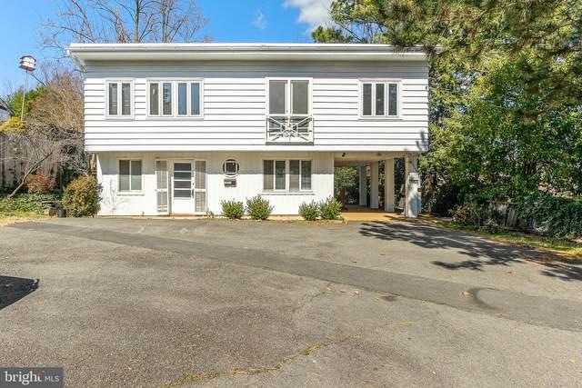 1211 20TH Street S, ARLINGTON, VA 22202 (#VAAR159764) :: Talbot Greenya Group