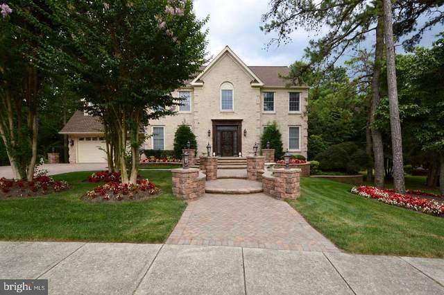 93 Forrest Hills Drive, VOORHEES, NJ 08043 (MLS #NJCD388346) :: The Dekanski Home Selling Team