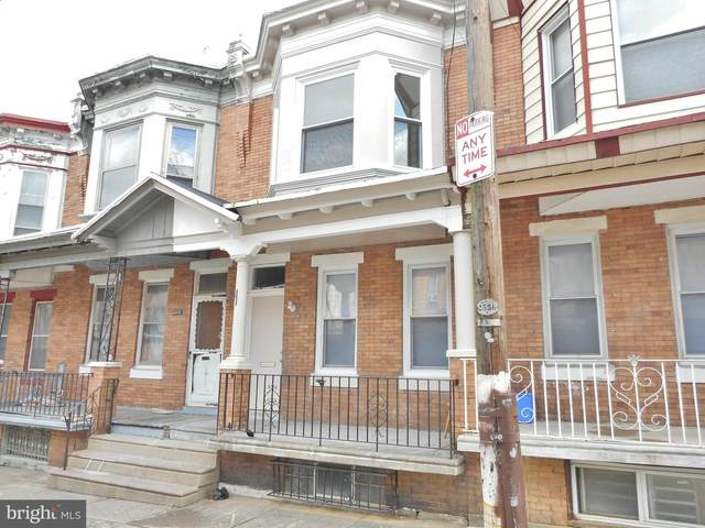 4231 N Sydenham Street, PHILADELPHIA, PA 19140 (#PAPH876338) :: LoCoMusings