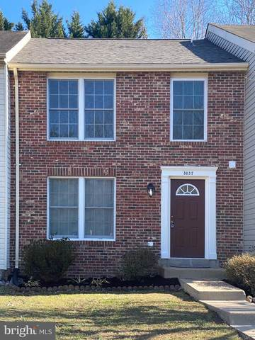 3637 Wharf Lane, TRIANGLE, VA 22172 (#VAPW488764) :: The Daniel Register Group