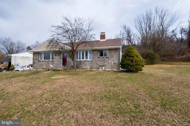 2319 Alsace Road, READING, PA 19604 (#PABK355006) :: Tori Weiss Hamstead & Associates