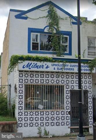 2013 Benning Road NE, WASHINGTON, DC 20002 (#DCDC460306) :: The Licata Group/Keller Williams Realty